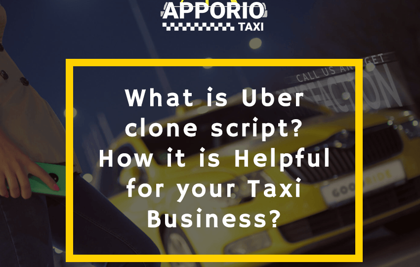 What-is-Uber-clone-script