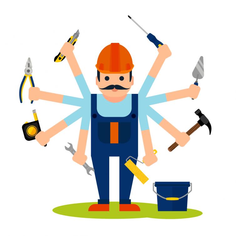 Handyman Service Booking App